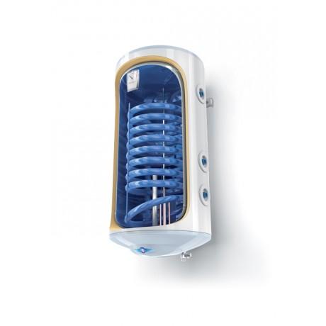 Boiler termoelectric vertical BiLight cu serpentina Tesy 100 L 2000W