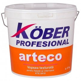 Vopsea texturată Arteco