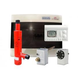 Incalzitor Ionic STAFOR 3-5kW