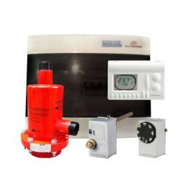 Incalzitor Ionic STAFOR 6-9kW