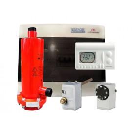Incalzitor Ionic STAFOR 20-30kW