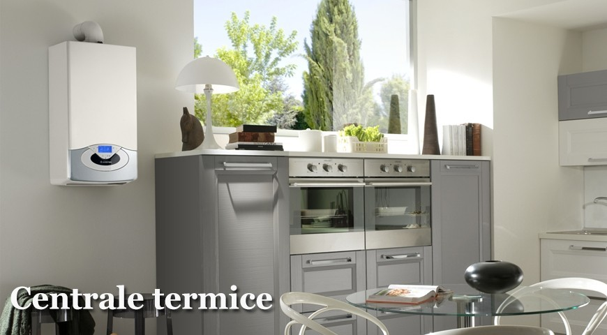 Centrale termice